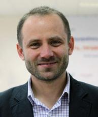 Ярослав Лукасик