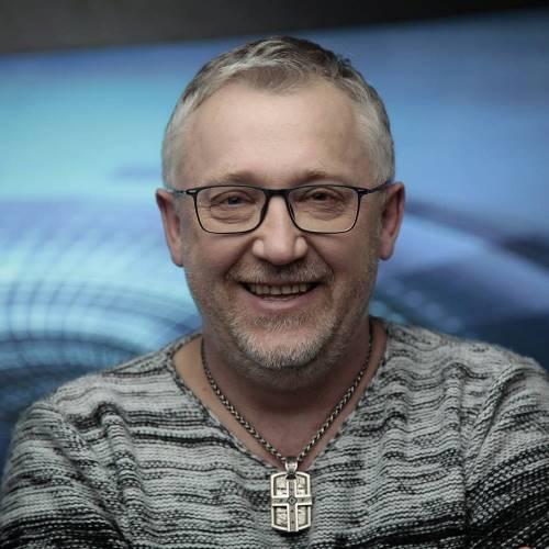 Сергій Демидович