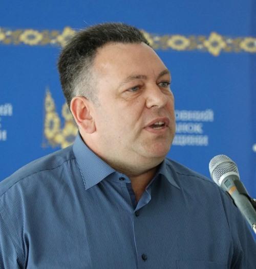 Валерій Бєляєв