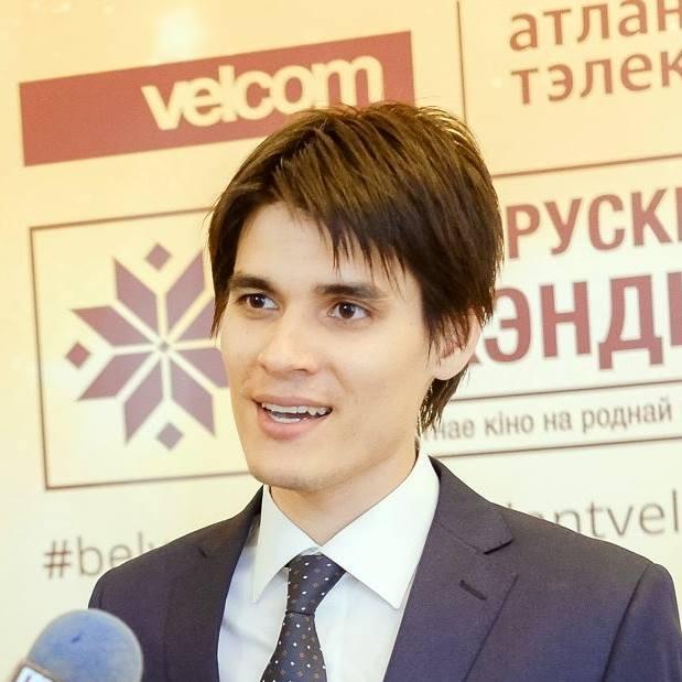 Андрій Кім