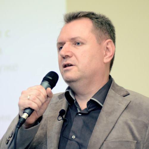 Володимир Рожко