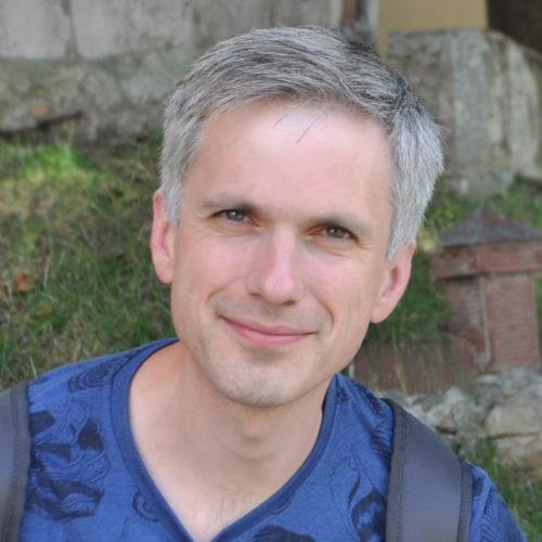 Андрей Шамонин