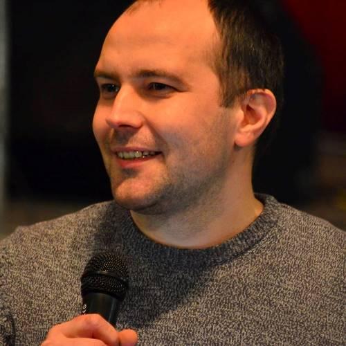 Олег Подкопаєв