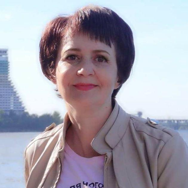 Оксана Краніна