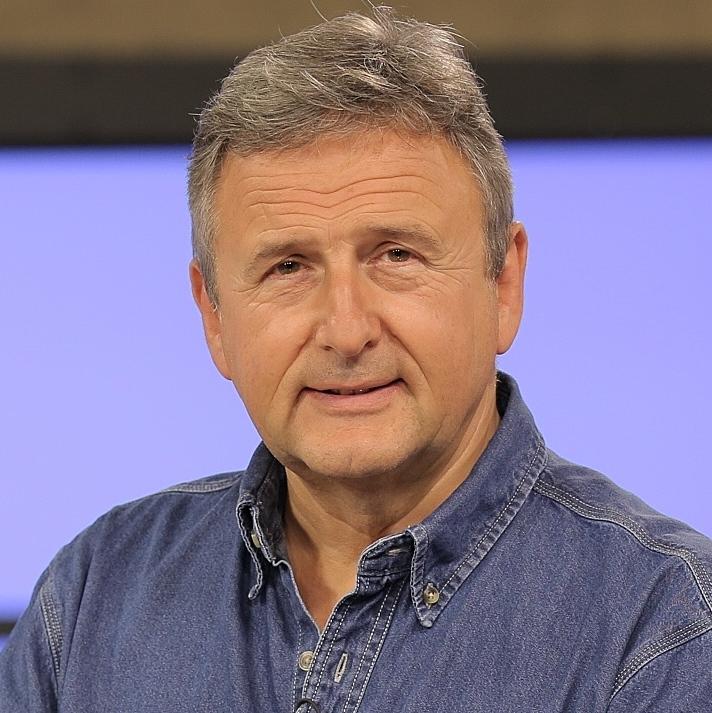 Ричард Боргонон